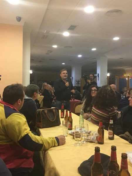 Cafe Ovni Valencia fiesta ovnispain Muestra del misterio (47)