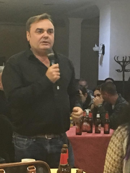 Cafe ovni Valencia fiesta ovnispain Magdalena del amo salvador freixedo nando dominguez y luis pisu (13)