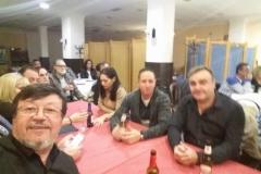 Cafe Ovni Valencia fiesta ovnispain Muestra del misterio (60)