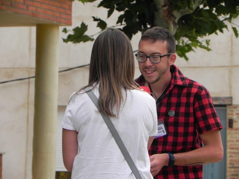 Cuartas jornadas de ufologia Nando Dominguez (10)