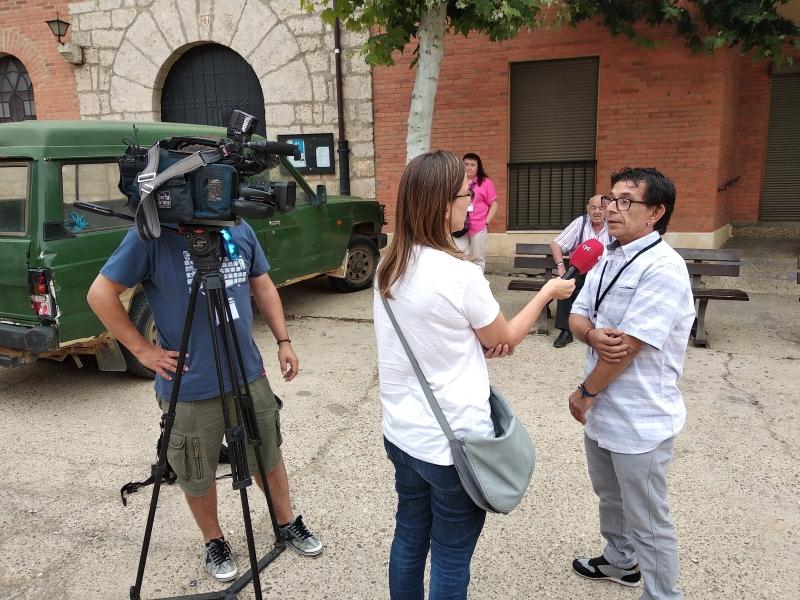 Cuartas jornadas de ufologia Nando Dominguez (100)
