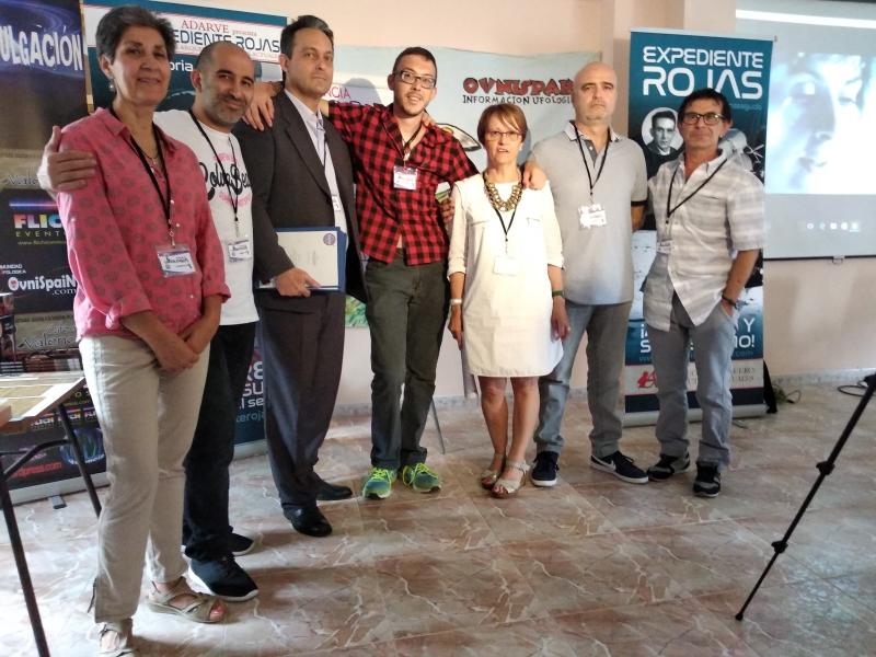 Cuartas jornadas de ufologia Nando Dominguez (102)