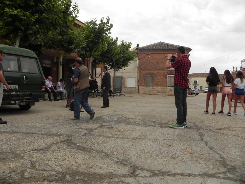 Cuartas jornadas de ufologia Nando Dominguez (14)