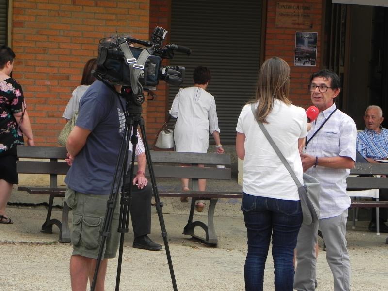 Cuartas jornadas de ufologia Nando Dominguez (24)