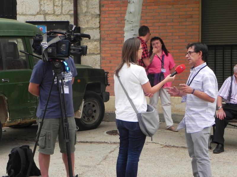 Cuartas jornadas de ufologia Nando Dominguez (26)