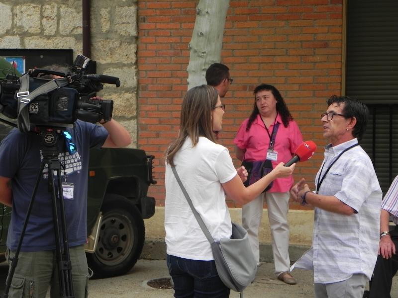 Cuartas jornadas de ufologia Nando Dominguez (27)