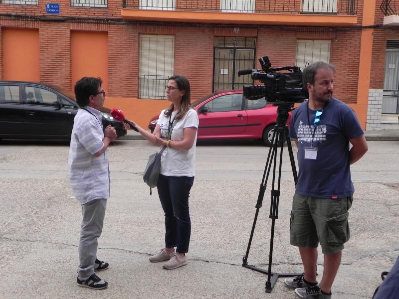 Cuartas jornadas de ufologia Nando Dominguez (29)