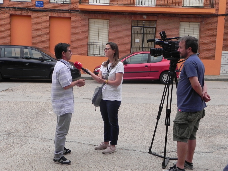 Cuartas jornadas de ufologia Nando Dominguez (30)