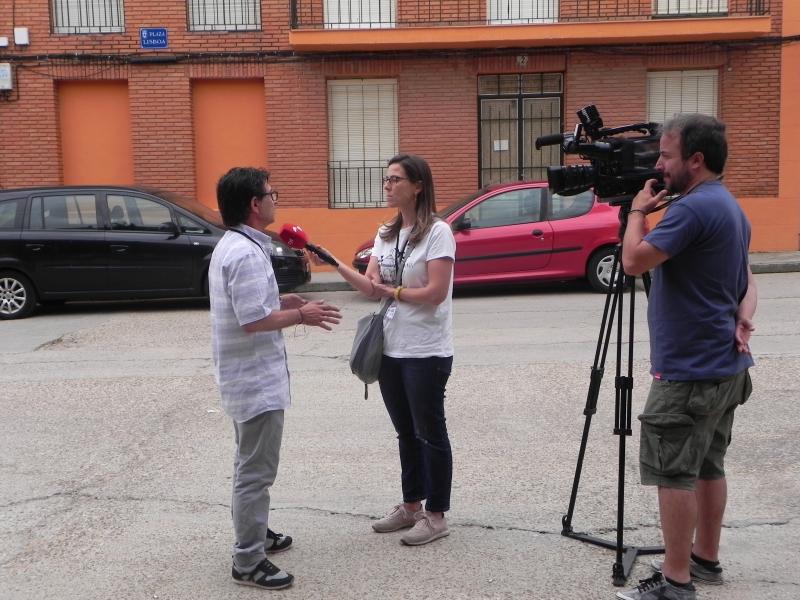 Cuartas jornadas de ufologia Nando Dominguez (31)