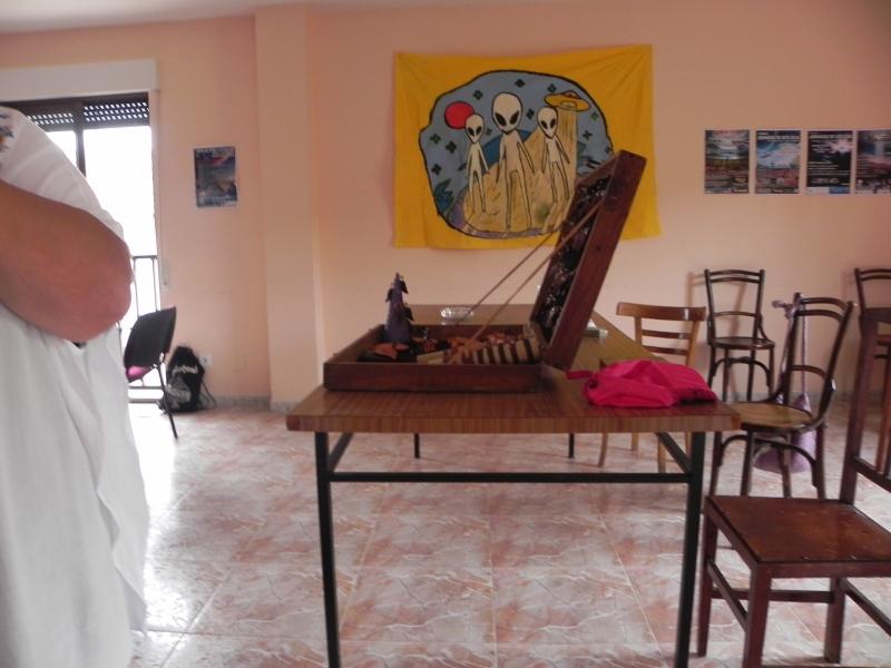 Cuartas jornadas de ufologia Nando Dominguez (32)
