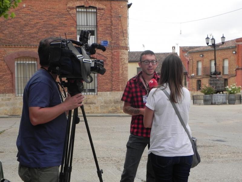 Cuartas jornadas de ufologia Nando Dominguez (5)