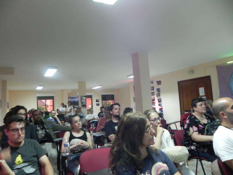 Cuartas jornadas de ufologia Nando Dominguez (74)
