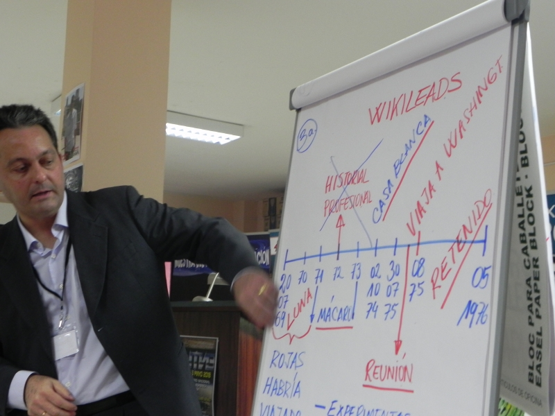 Cuartas jornadas de ufologia Nando Dominguez (75)