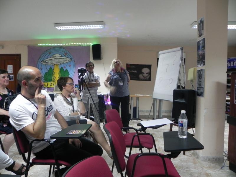 Cuartas jornadas de ufologia Nando Dominguez (76)