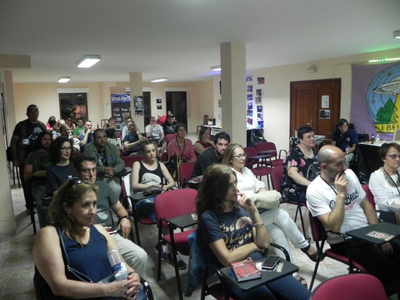 Cuartas jornadas de ufologia Nando Dominguez (79)