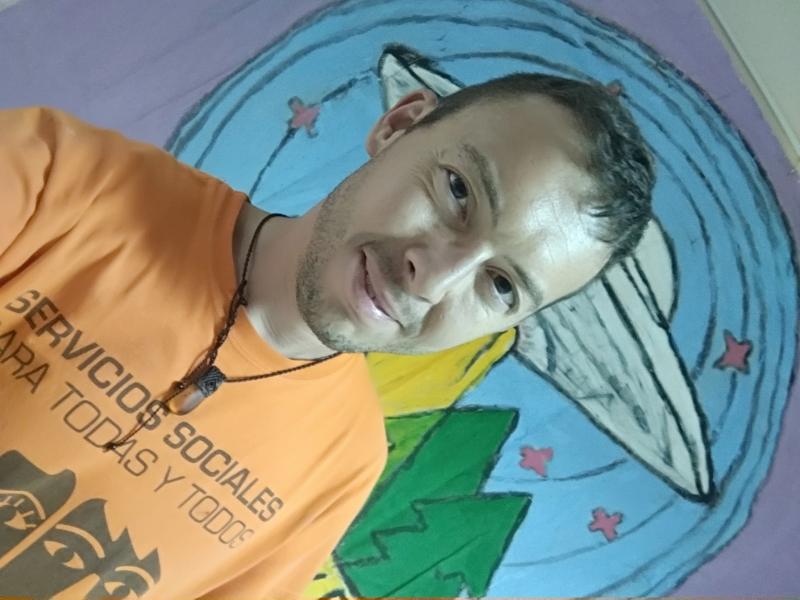 Cuartas jornadas de ufologia Nando Dominguez (83)