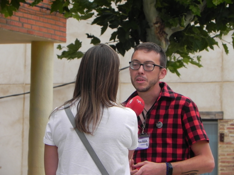 Cuartas jornadas de ufologia Nando Dominguez (9)