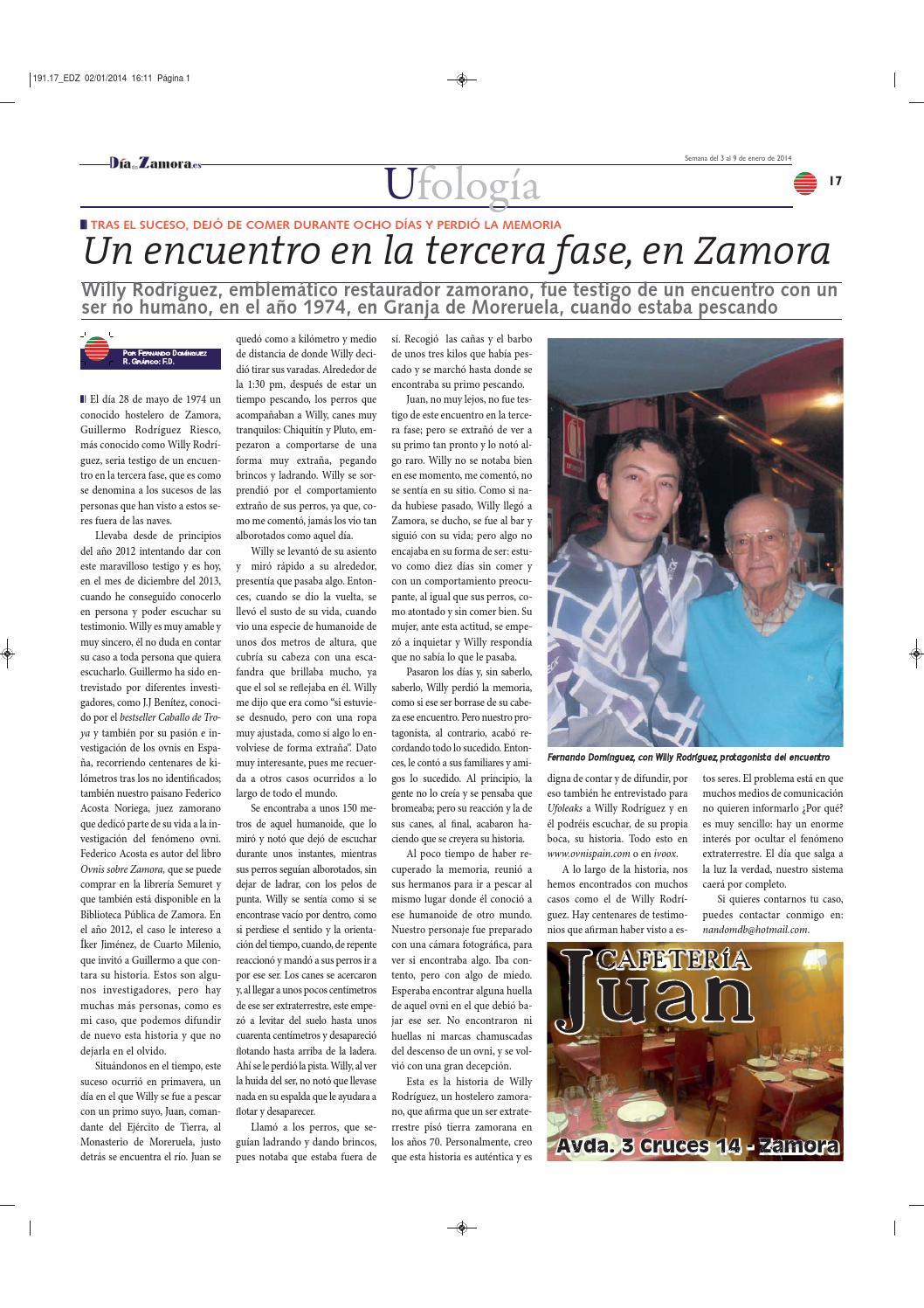 El Dia de Zamora