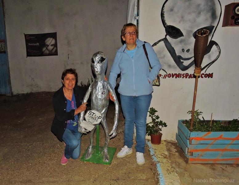 Primeras Jornadas de ufologia Morales de toro nando dominguez (4)