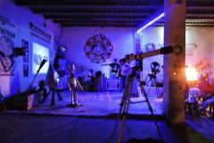 Primeras Jornadas de ufologia Morales de toro nando dominguez (5)