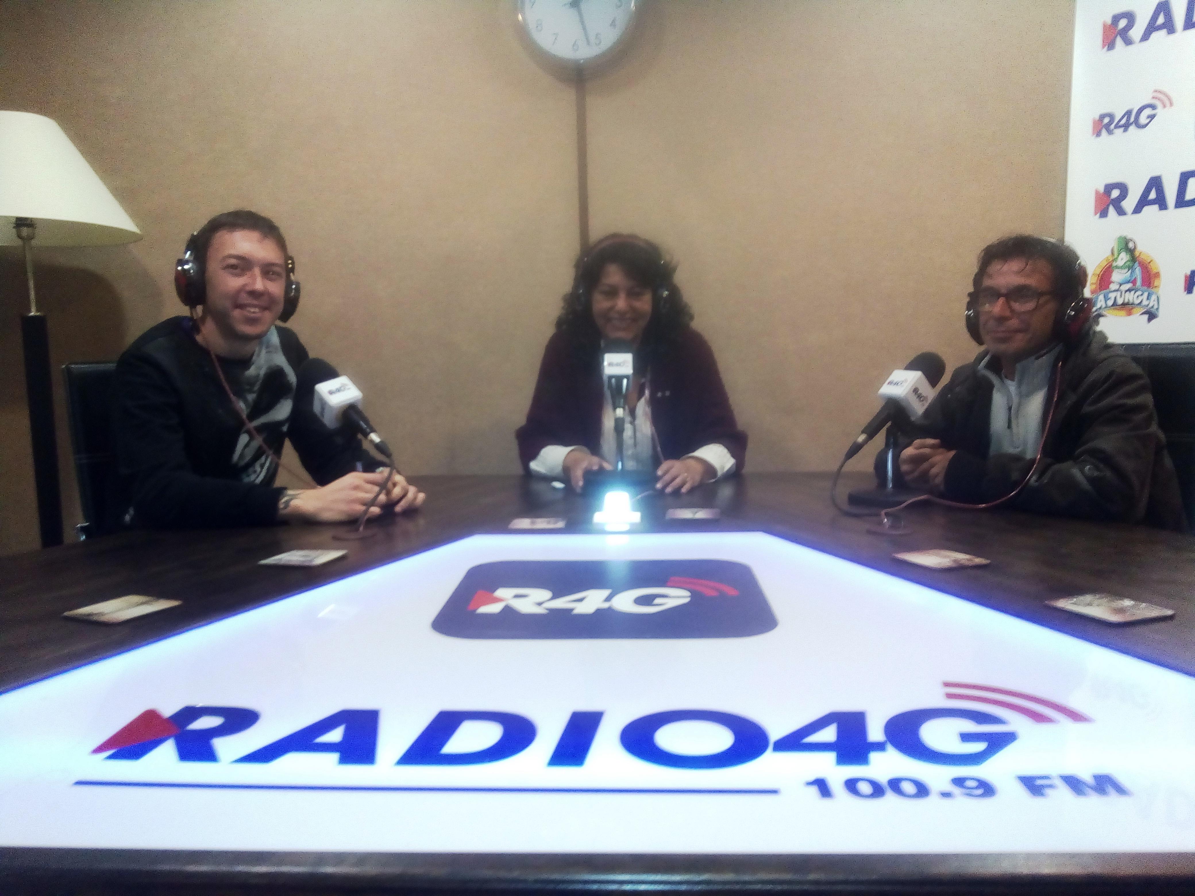 La Puerta Secreta  Radio4g Valencia