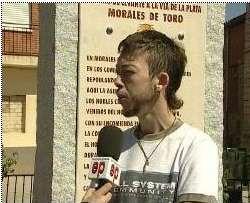 Entrevista Agencia EuropaPress