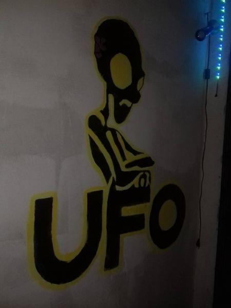 Terceras jornadas Ufologicas (9)