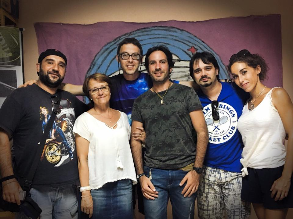 Terceras jornadas de ufologia Nando Dominguez (1)