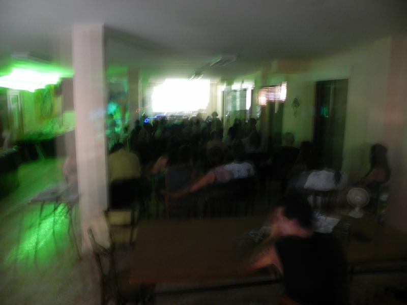 Terceras jornadas de ufologia Nando Dominguez (16)