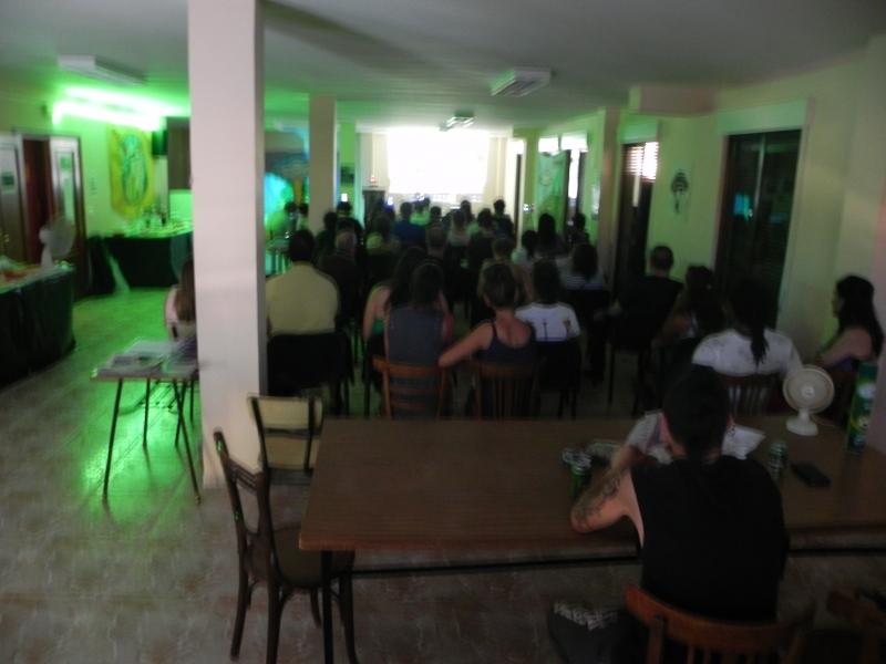 Terceras jornadas de ufologia Nando Dominguez (17)