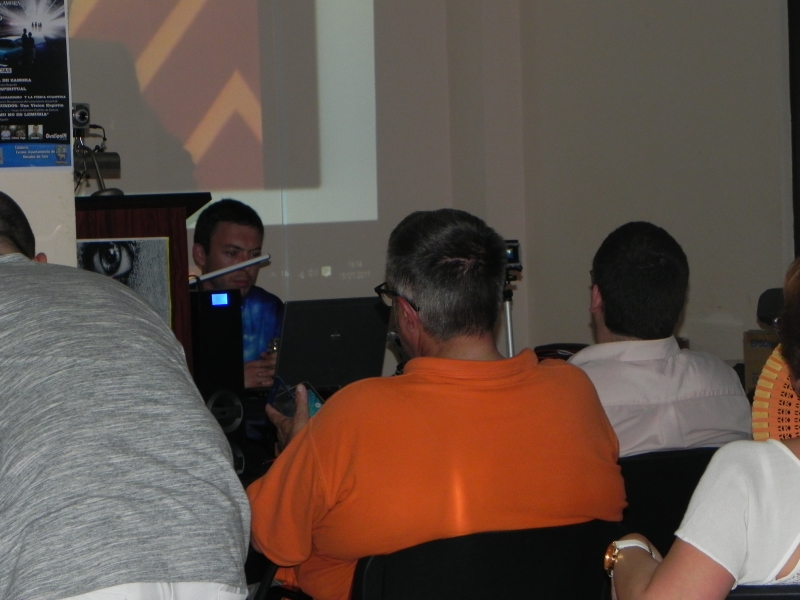 Terceras jornadas de ufologia Nando Dominguez (22)