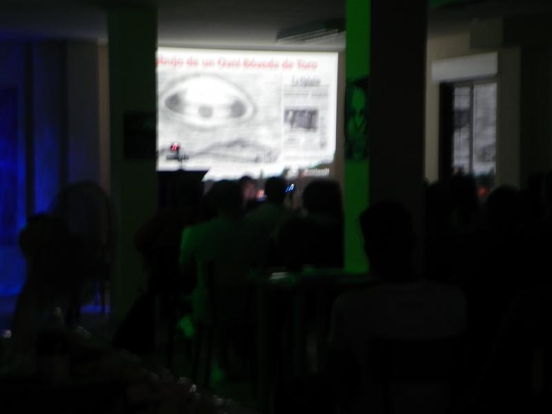 Terceras jornadas de ufologia Nando Dominguez (31)
