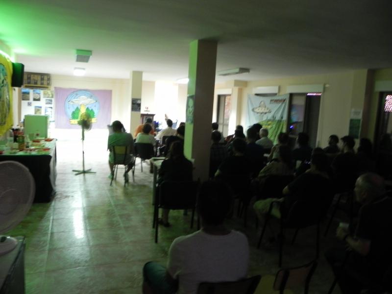 Terceras jornadas de ufologia Nando Dominguez (39)