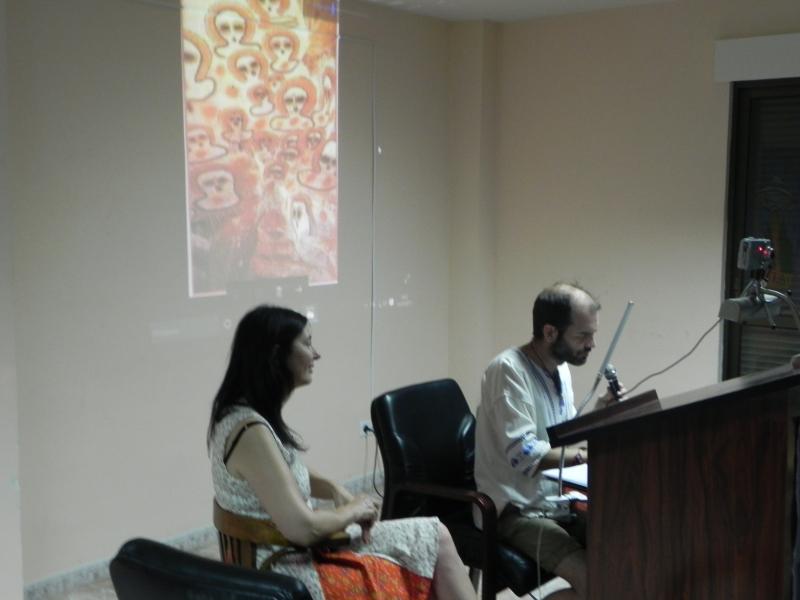 Terceras jornadas de ufologia Nando Dominguez (45)