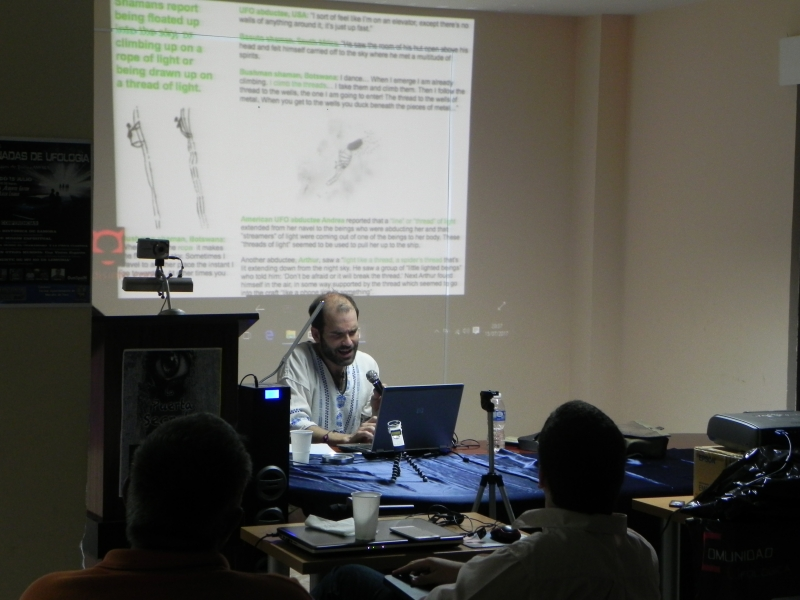 Terceras jornadas de ufologia Nando Dominguez (52)