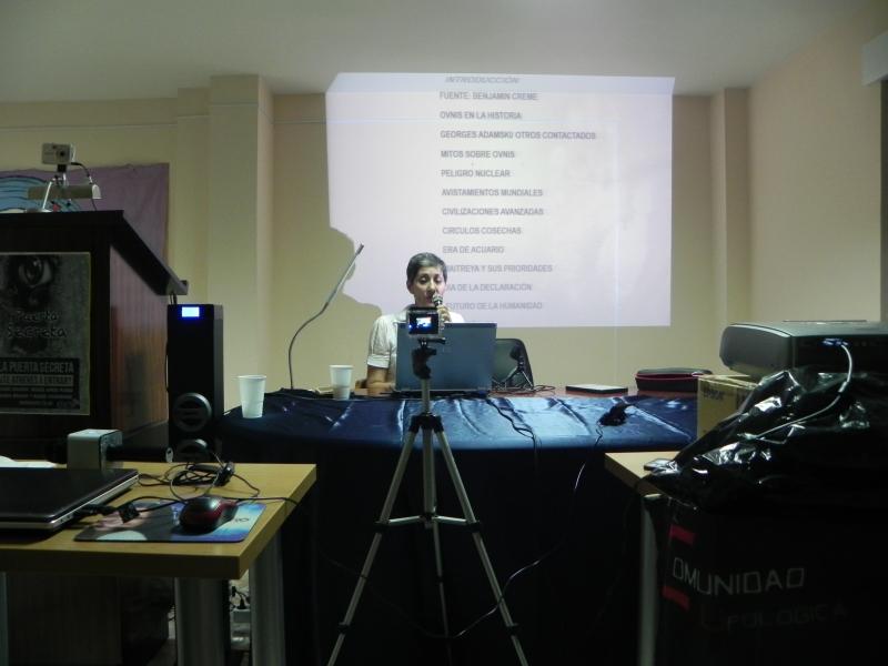 Terceras jornadas de ufologia Nando Dominguez (58)