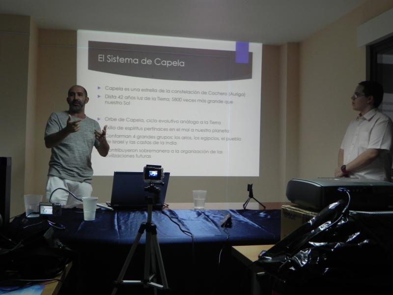Terceras jornadas de ufologia Nando Dominguez (77)