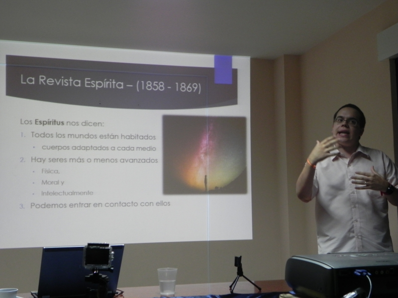 Terceras jornadas de ufologia Nando Dominguez (78)