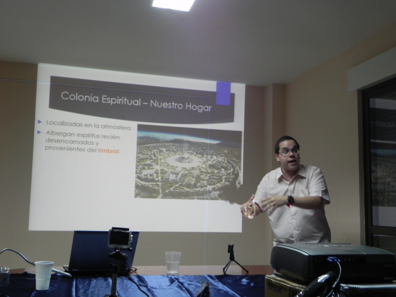 Terceras jornadas de ufologia Nando Dominguez (79)