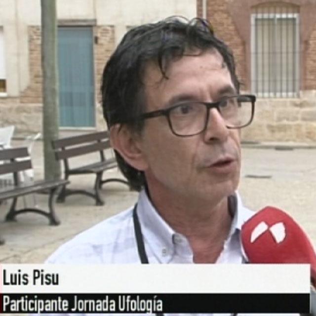 Luis Pisu