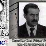 Oscar Rey Brea Primer Ufologo Español 1923- 1973
