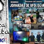 Resumen Jornadas de Ufologia en Morales de Toro 9 Julio 2016