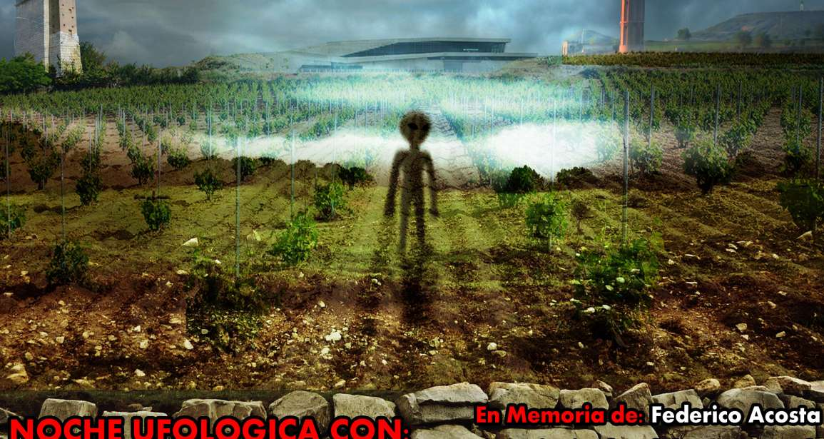 Primeras jornadas de ufología en Morales de Toro Zamora