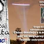 China a la Busqueda de Extraterrestres