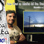Ovni en Muelas del Pan Zamora años 90