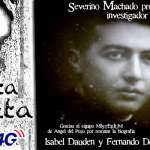 Severino Machado «Los platillos volantes ante la Razon y la Ciencia 1955»