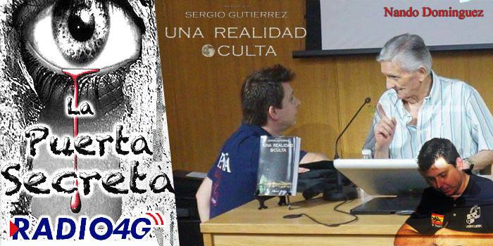 Una Realidad Oculta con Sergio Gutierrez