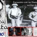 Encuentro con un Humanoide en la Base militar de Talavera la Real Badajoz
