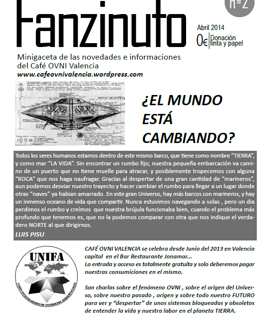 FANZINUFO Nº2