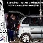 Entrevista al Oyente Vidal Izquierdo Pascual Radioaficionado